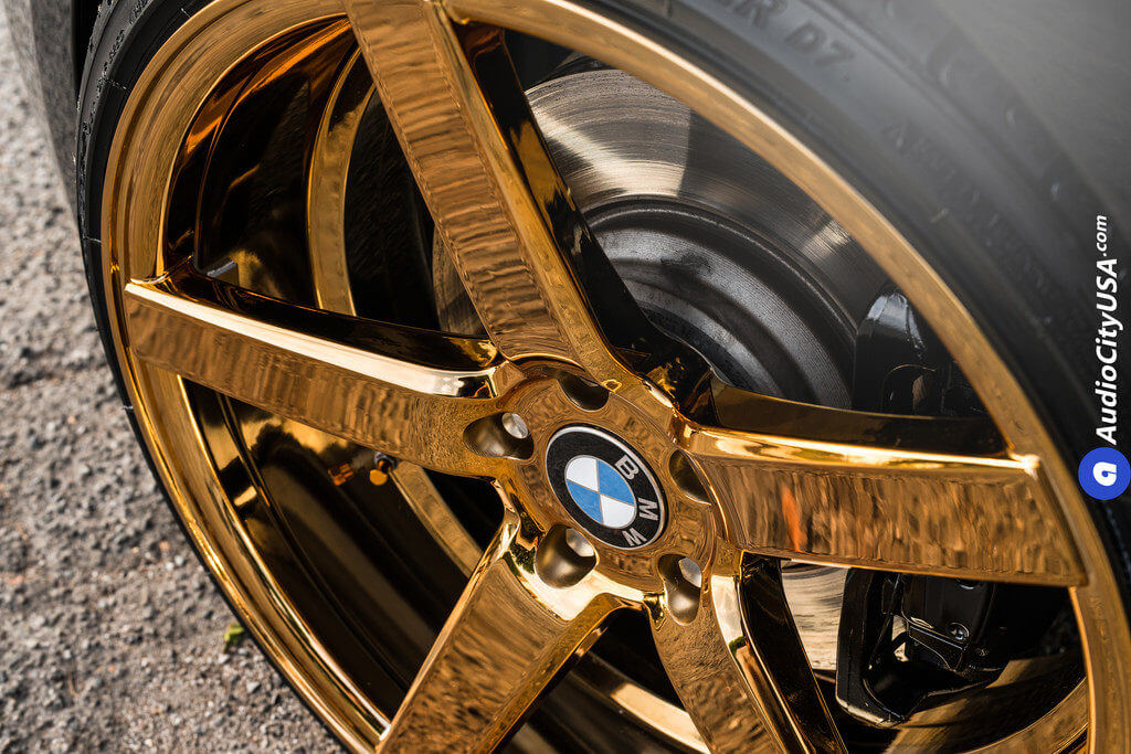 2011_BMW_335is_20_str_607_gold_wheels_rims_concave_AudioCityUsa