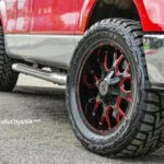 2_2011_Ford_F150_20_Scorpion_SC19_Gloss_Black_Red_Accents_AudioCtiyUsa