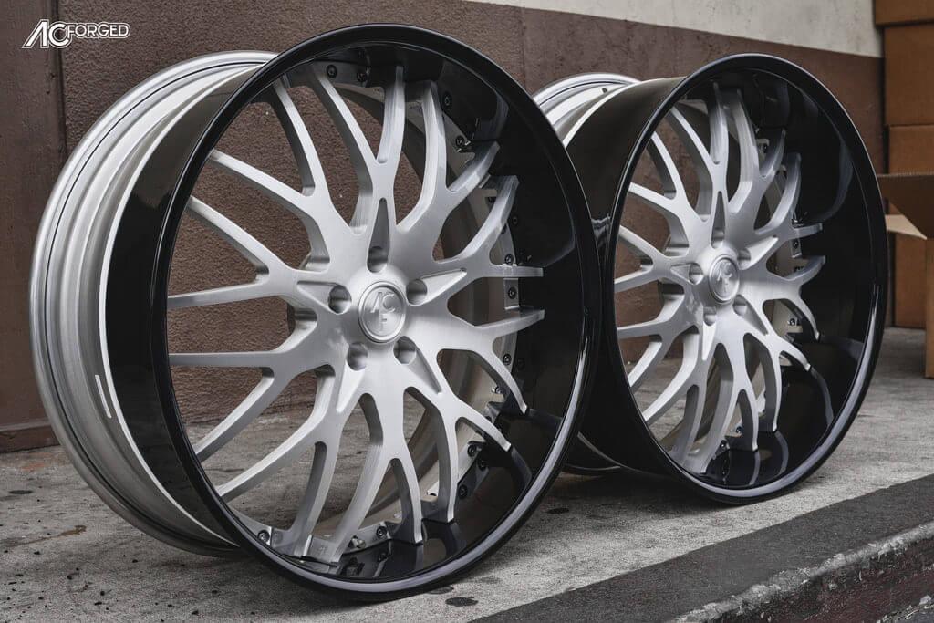 22 Quot Ac Forged Wheels Ac 313 Exl Lip Blogblog