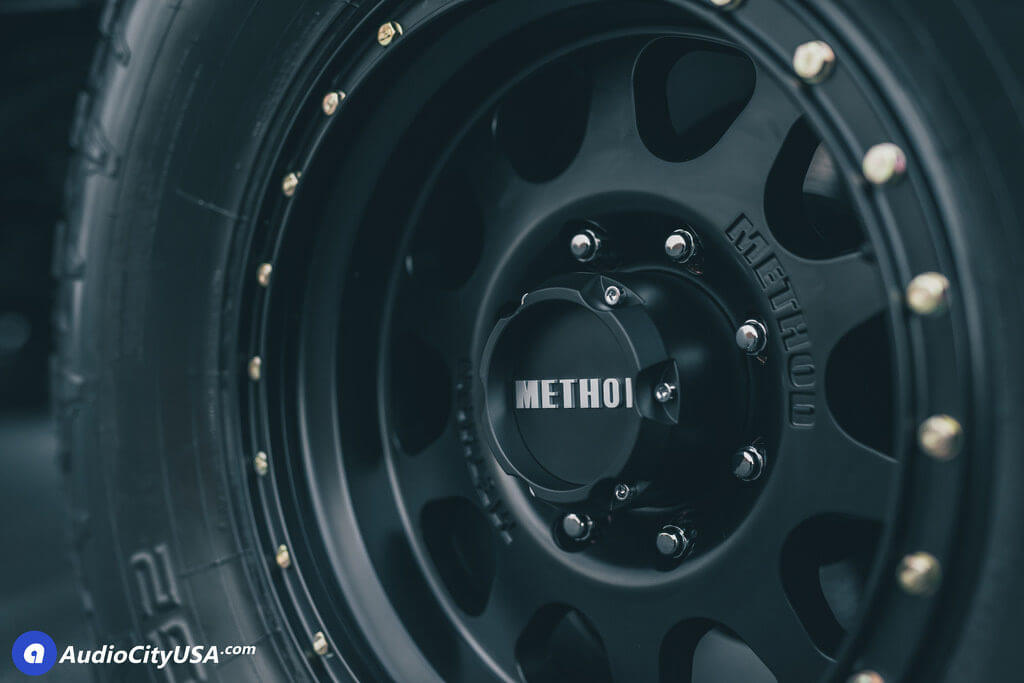 3_Ford_F250_Method_wheels_18x9_VEX_311_rims_Offroad_AudioCityUsa