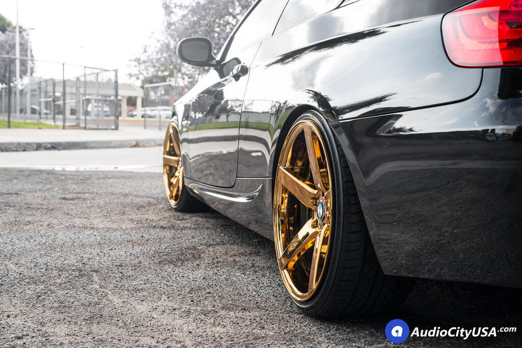 4_2011_BMW_335is_20_str_607_gold_wheels_rims_concave_AudioCityUsa