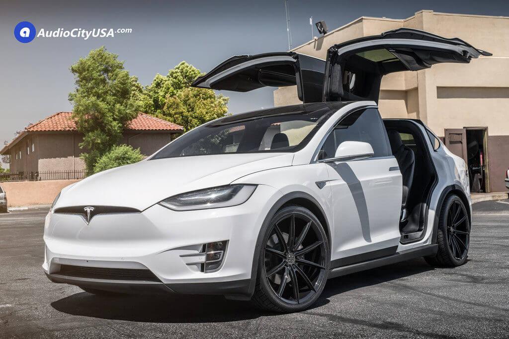 4_2017_Tesla_Model_X_22_Blaque_Diamond_Wheels_Rims_BD11_Gloss_Black_AudioCityUsa