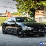 6_2017_Maserati_Ghibli_S_22_Lexani_Wheels_Wraith_Gloss_Black_Machine_Tips