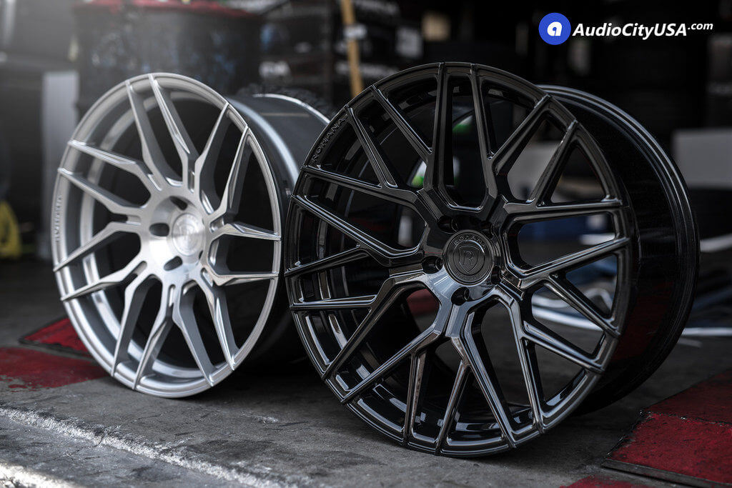 Rohana_wheels_RFX10_RFX7_RIMS_gloss_black_Brush_Titanium_AudioCIytUsa