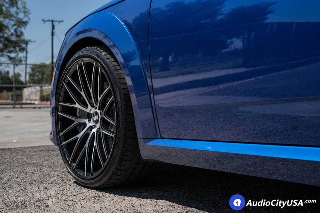 1_2017_Audi_TTS_20_STR_616_Black_Machine_wheels_Pirelli_Tires_AudioCityUsa