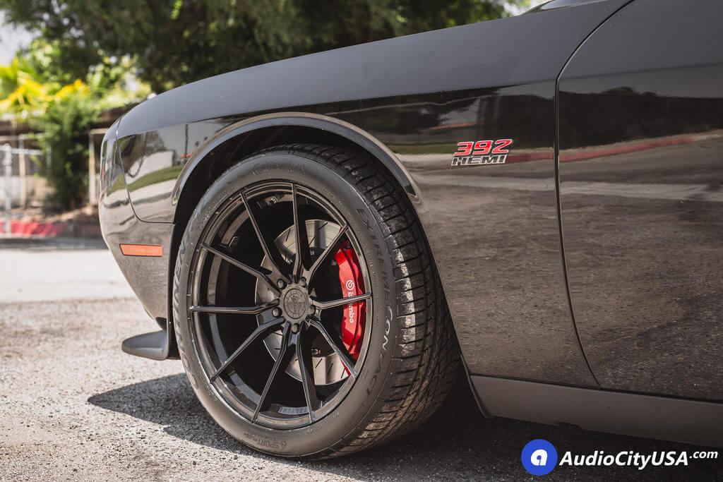 2016_Dodge_Challenger_SRT_398_20_Vertini_Wheels_RF1.2_Gloss_Black_AudioCItyUsa