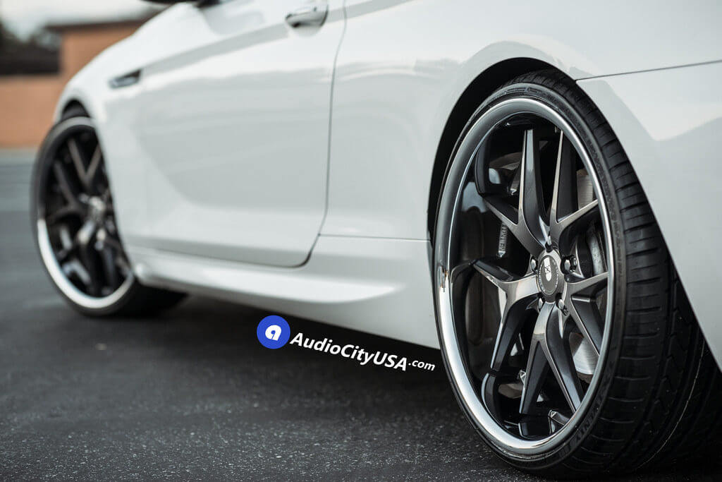 2_2015_BMW_650i_22_XO_Wheels_X140_Grey_Chrome_Lip_AudioCityUsa