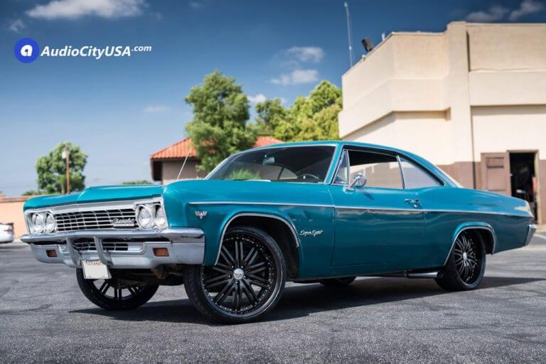 chevrolet impala wheels and rims for sale. Black Bedroom Furniture Sets. Home Design Ideas