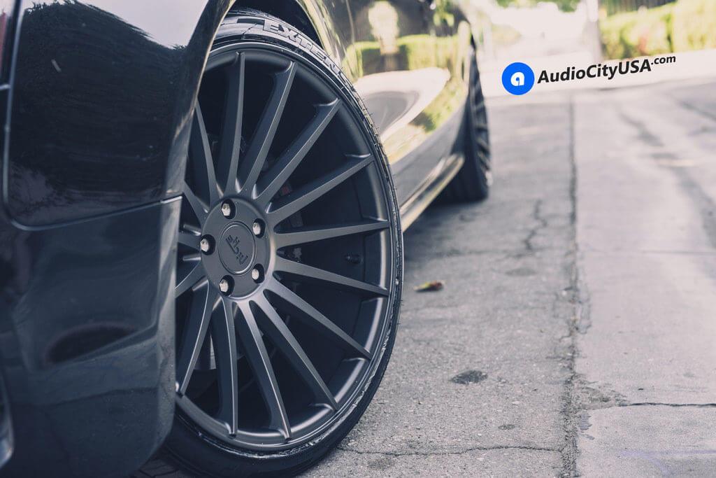 20″ Niche Wheels M157 Form