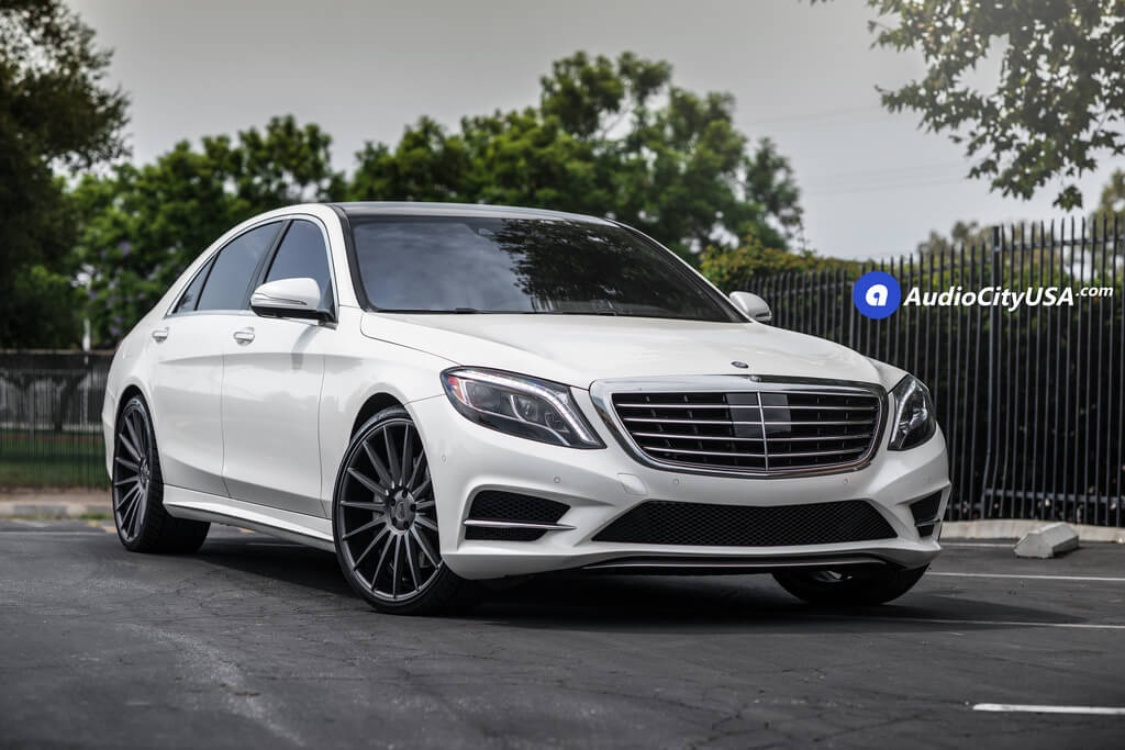 2016 mercedes benz s550 22 niche wheels form m157 for Mercedes benz usa email