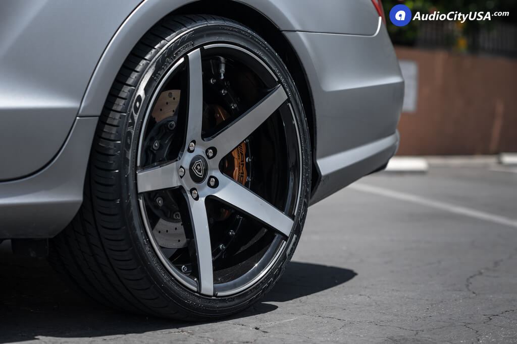 MQ Wheels