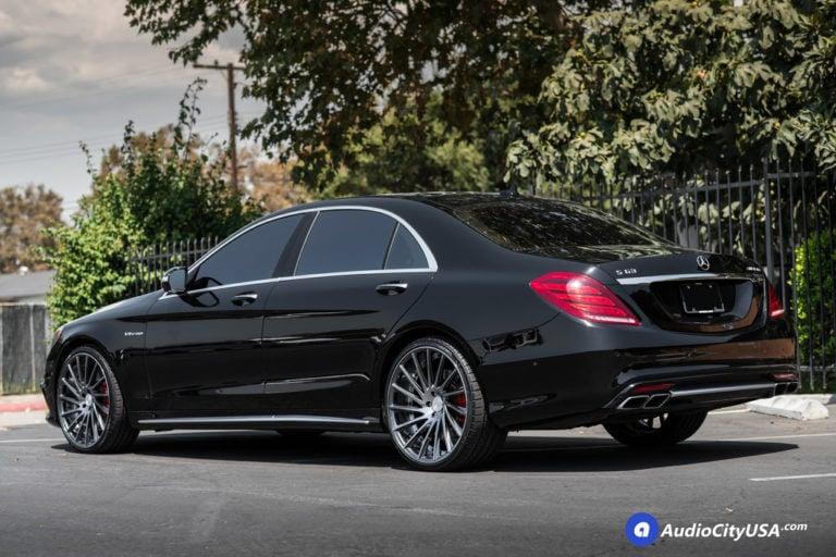 Mercedes Benz Wheels Rims 19 20 22 24 Inch Mercedes