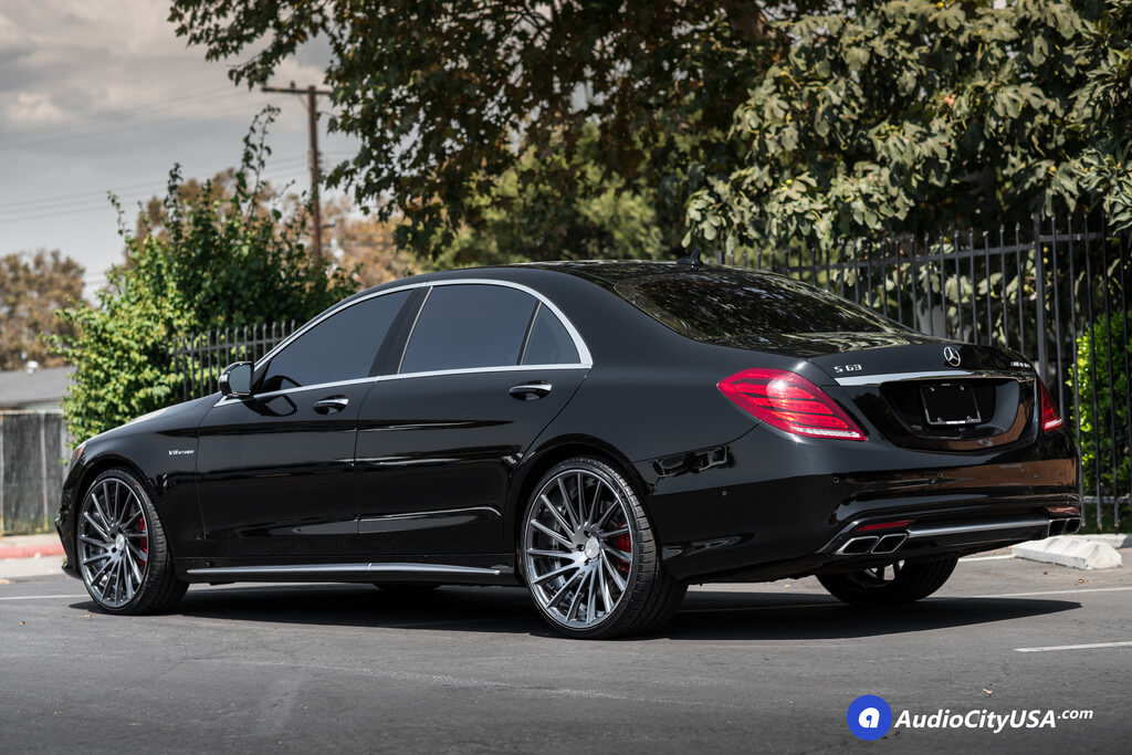 Mercedes Benz Rims | 2018-2019 Car Release and Reviews