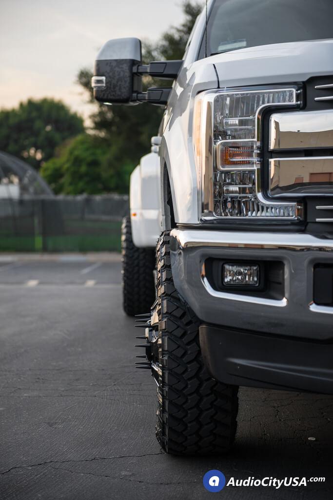 Fuel Wheels Off Road