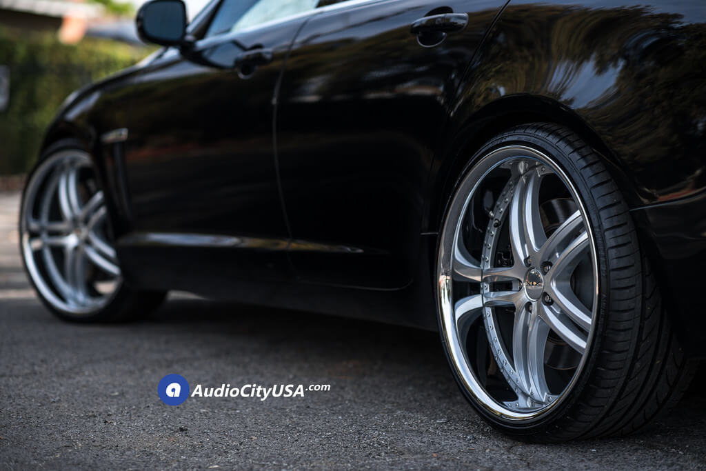 XIX Wheels