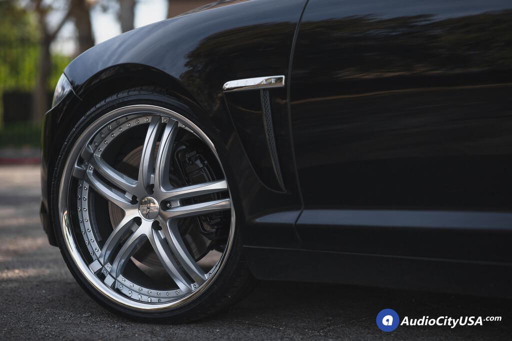 Versante Wheels Range Rover