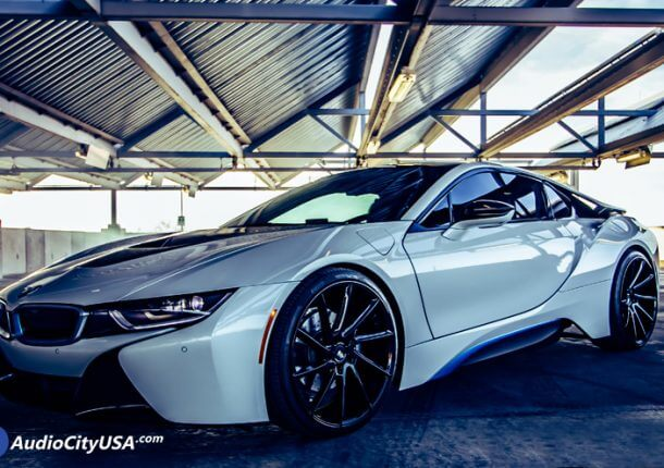 Bmw I8 Wheels And Rims For Sale Audiocityusa Com