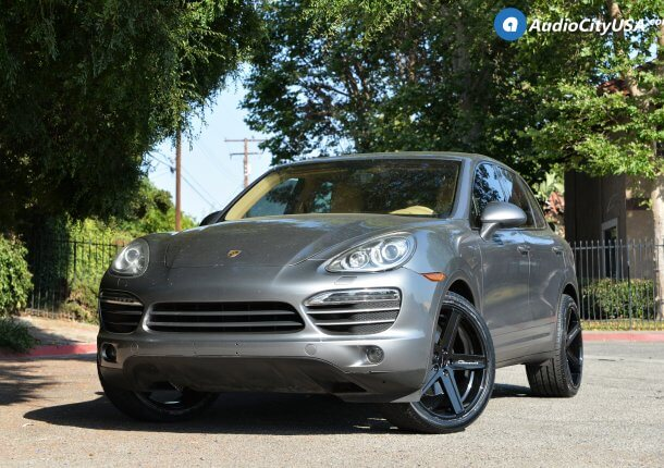 Porsche Cayenne Wheels And Rims For Sale Audiocityusa Com