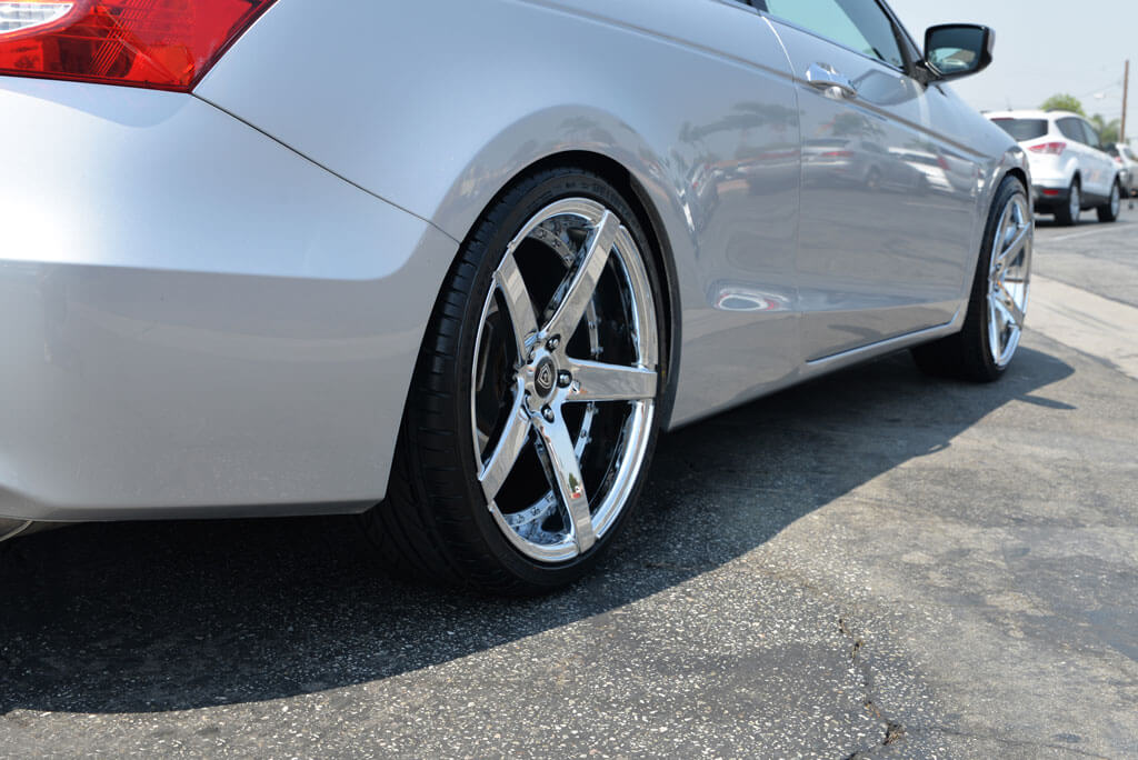 Marquee Wheels For Performance And Style