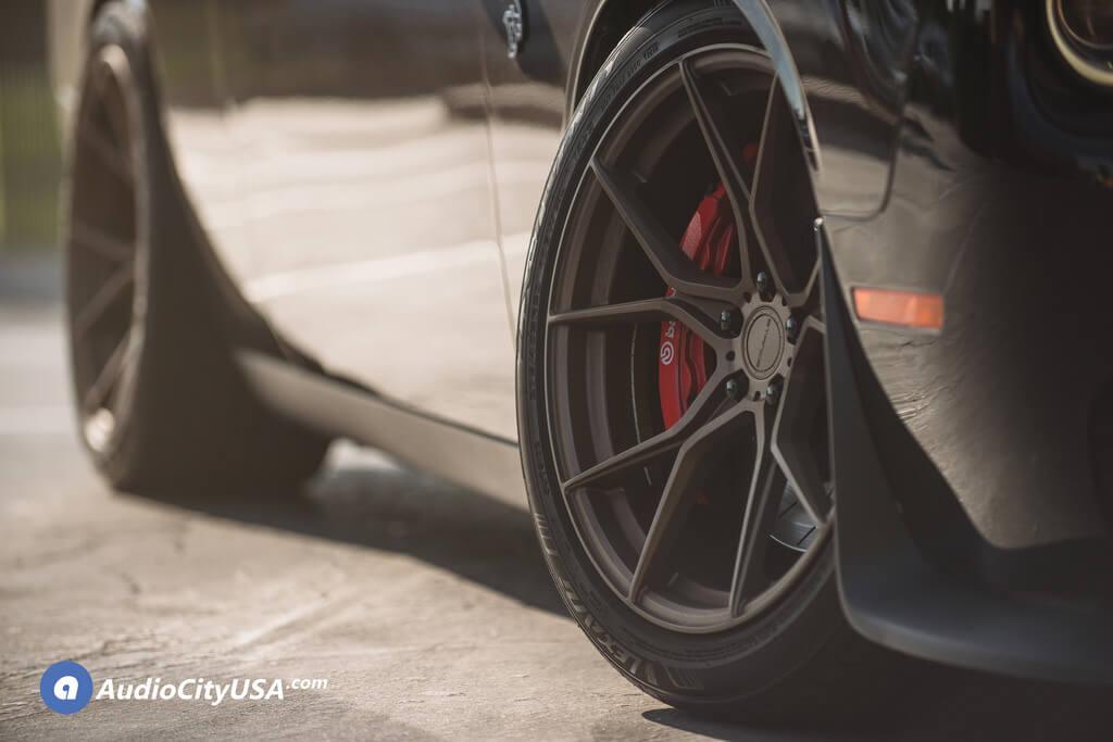 "20"" Stance Wheels"