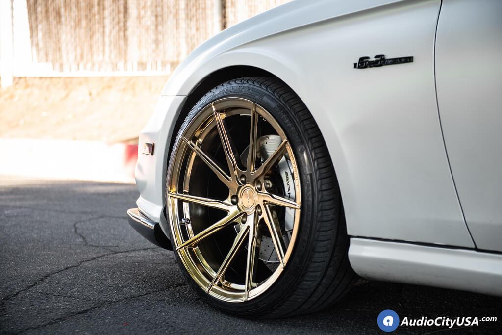 Stance Wheels