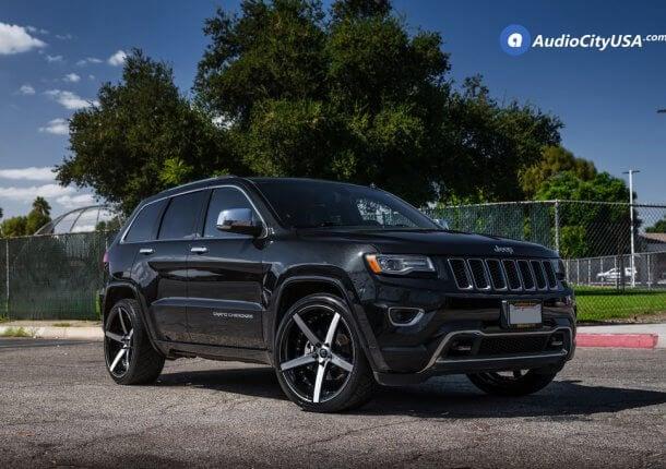Jeep Grand Cherokee Wheels And Rims For Sale Audiocityusa Com