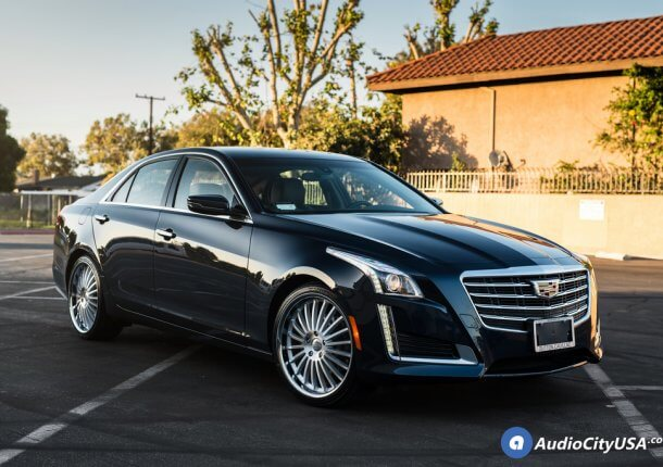 Cadillac Cts Wheels And Rims For Sale Audiocityusa Com