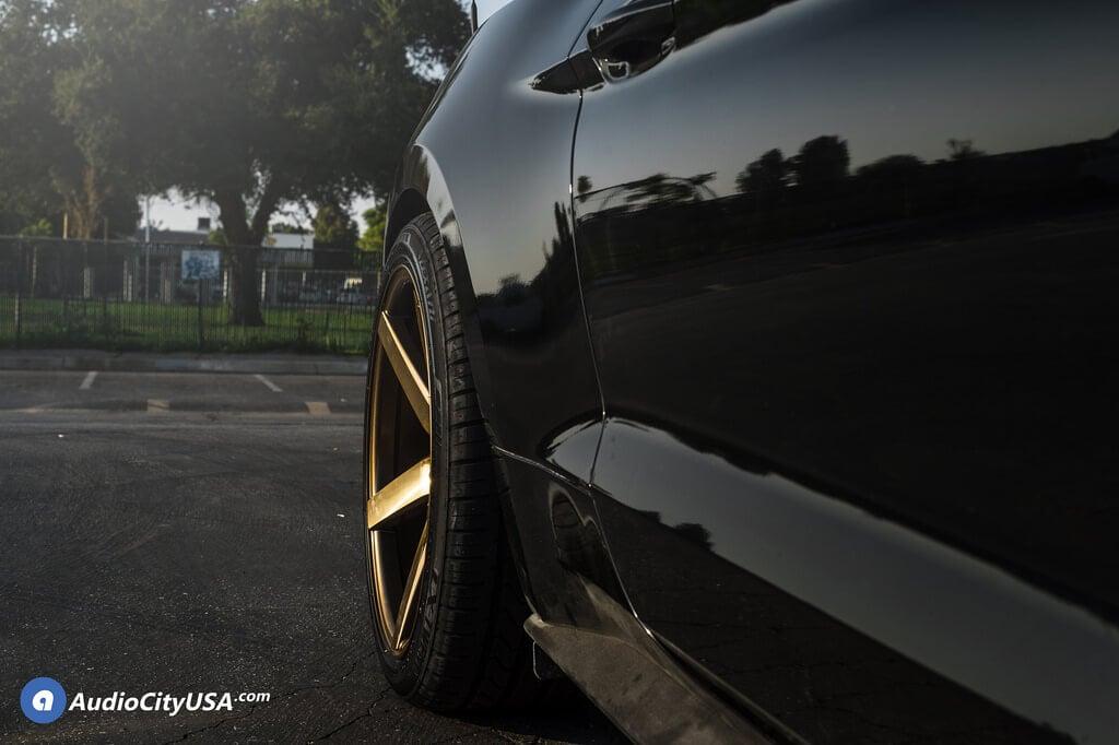 STR Wheels