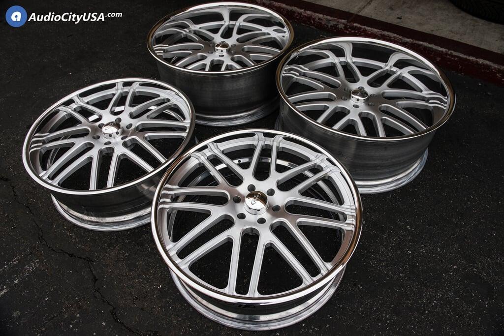 Intro Wheels 810