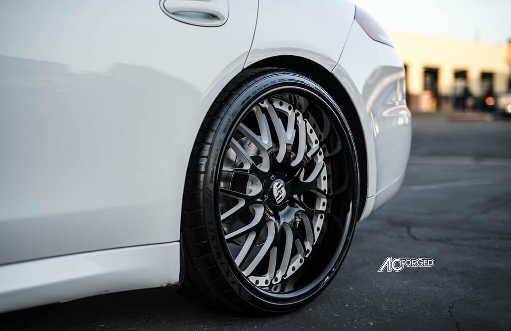 AC Forged Wheels