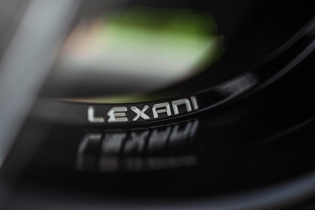 22″ Lexani Wheels Bavaria