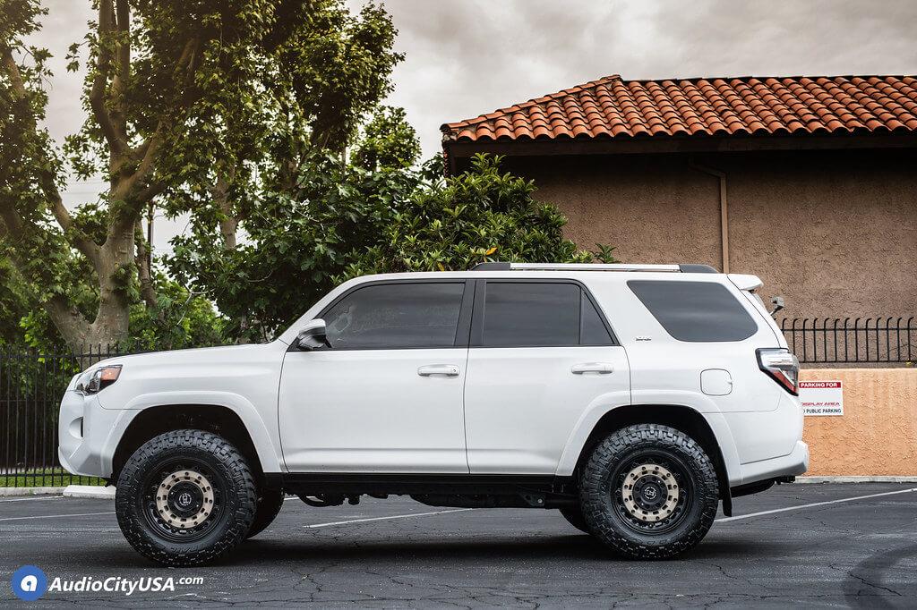 Black Rhino Wheels Audio City USA