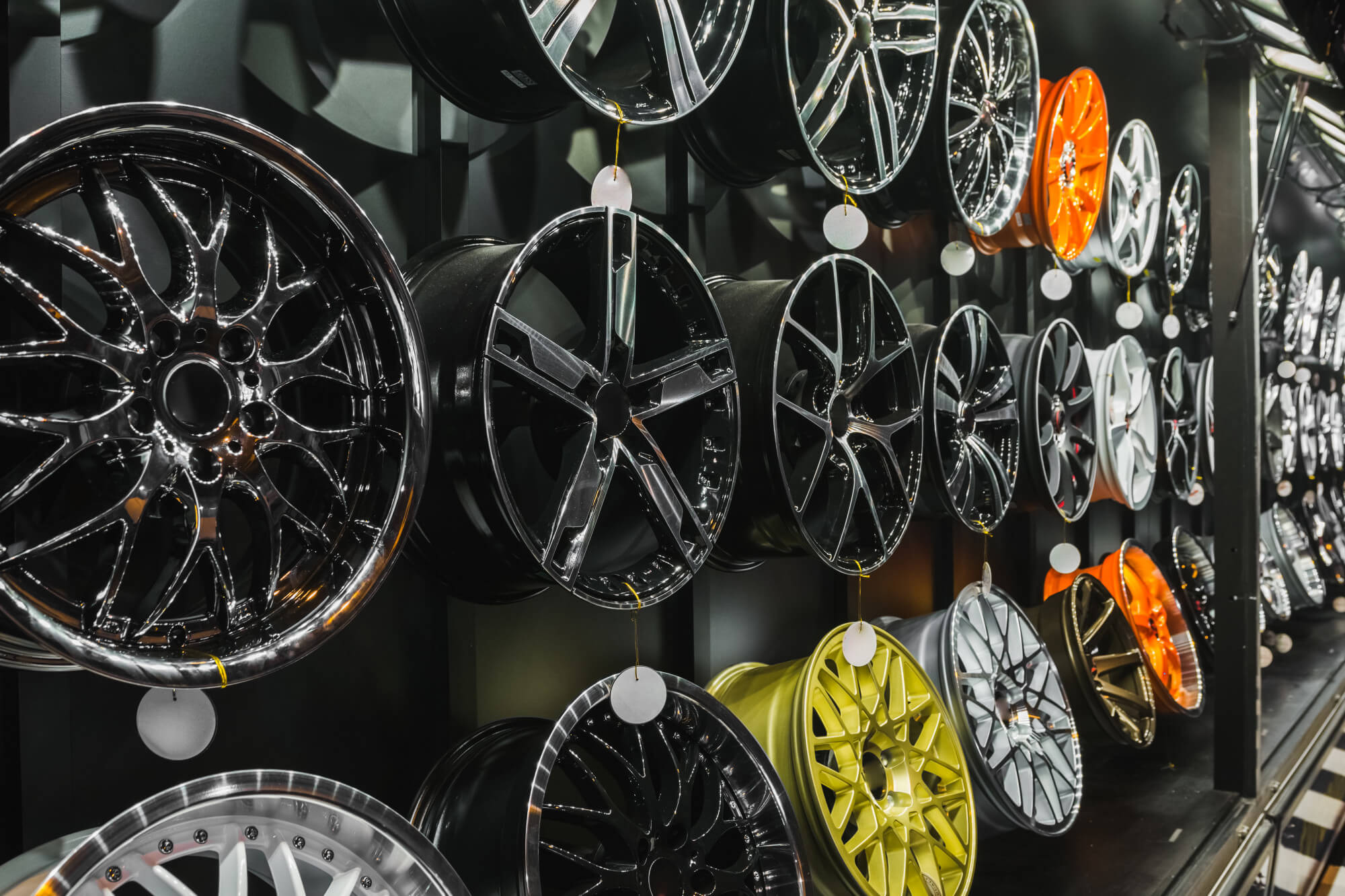 Steel vs  Alloy Wheels: Which One Should You Have for Your Truck?Blog