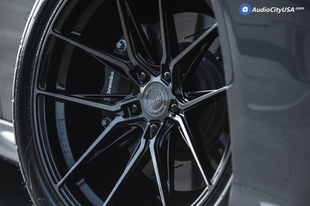 20″ Staggered Vertini Wheels RFS1.8