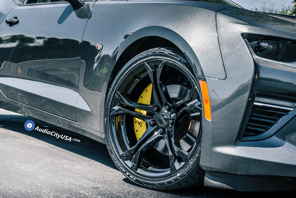 20″ Staggered MRR Wheels M017