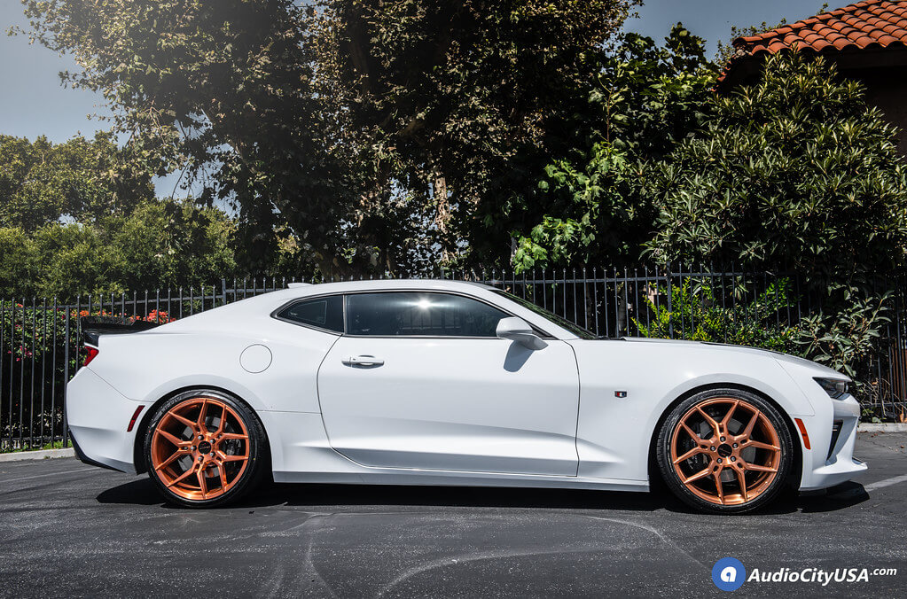 20″ Staggered Giovanna Wheels