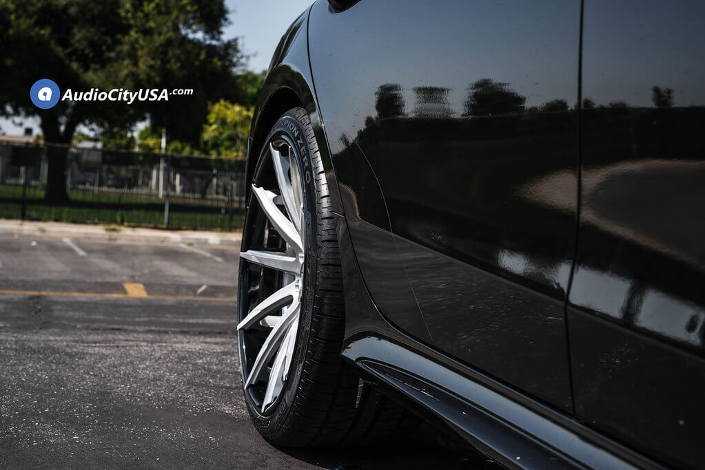 Lexani Forged Wheels
