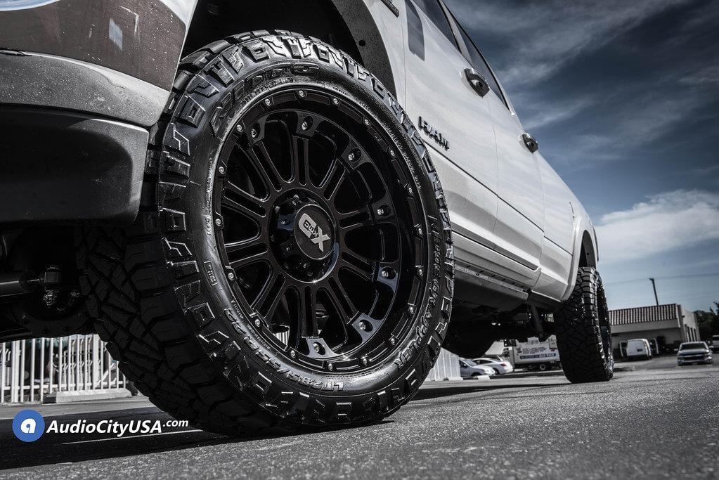 XD Wheels XD829