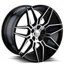 """22"""" Staggered Element Wheels"""