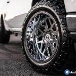 20″ Hostile Wheels