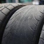 tire problems