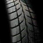 tire aspect ratio