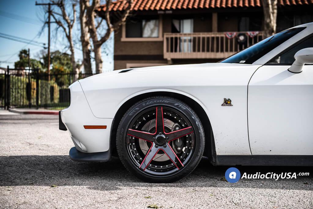 Marquee Wheels