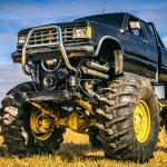 truck modifications