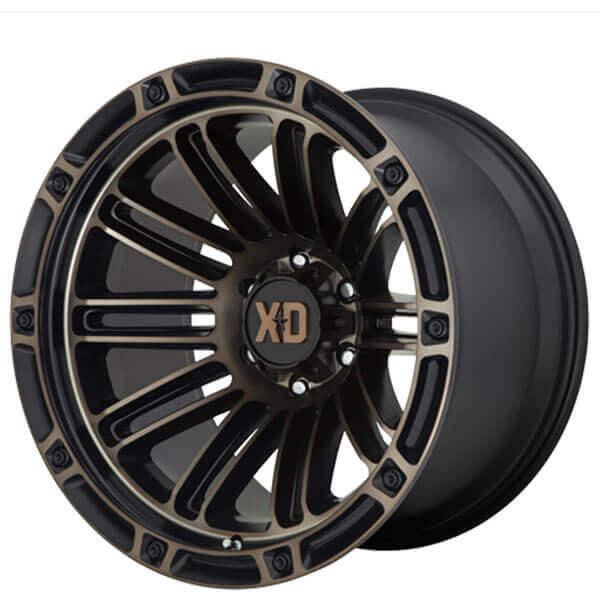 xd_wheels_xd846_double_deuce_satin_black_with_dark_tint_deep_concave_off-road_rims_audiocityusa