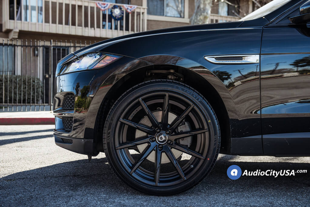 Lexani Wheels
