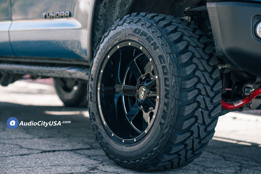 "20"" Hardrock Wheels"