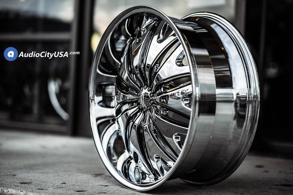 22″ Velocity Wheels VW820