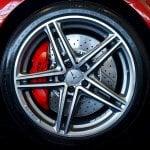 mercedes custom wheels