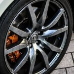 nissan after-market wheels